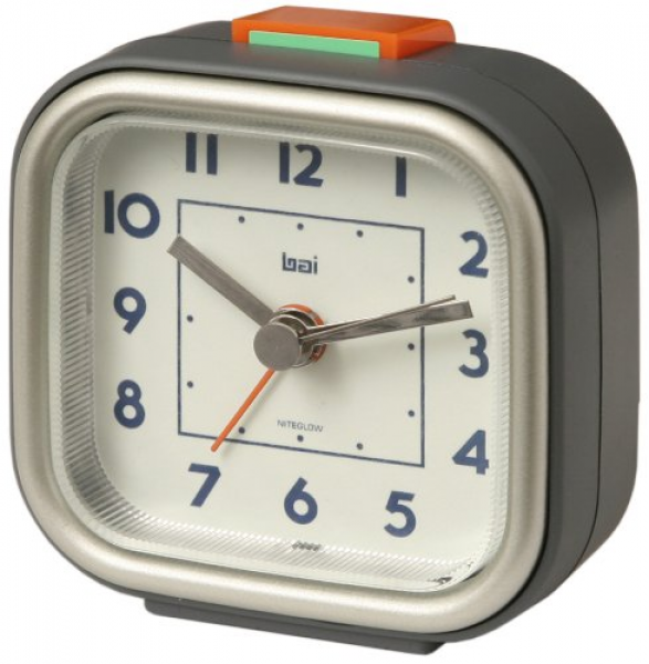 Best buy Travel alarm clock