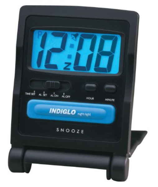 ... Find Lowest - Elgin Travel Alarm Clock Save On Elgin Travel Alarm Clo