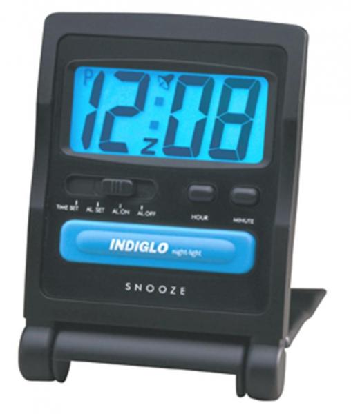 timex travel alarm clock radio travel alarm clocks www top clocks com. Black Bedroom Furniture Sets. Home Design Ideas