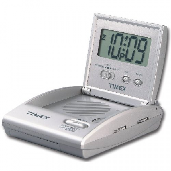 timex travel alarm clocks travel alarm clocks www top clocks com. Black Bedroom Furniture Sets. Home Design Ideas