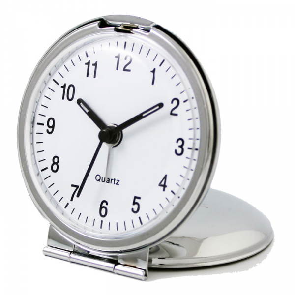 personalised round travel clock personalise this round travel clock ...
