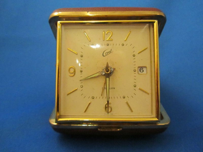 More information about Antique Travelling Clocks Uk on the site: http ...