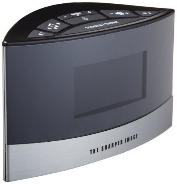 Sharper Image EC-B100 Sound Soother Alarm Clock by The Sharper Image ...