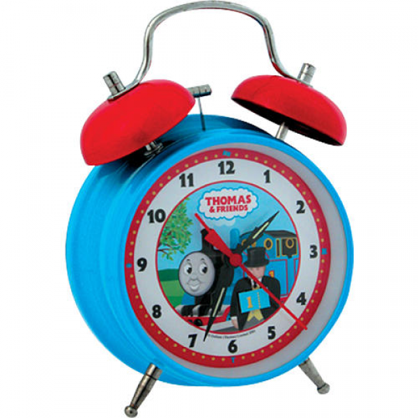 Thomas & Friends Alarm Clock - Schylling - Accessories - FAO Schwarz®