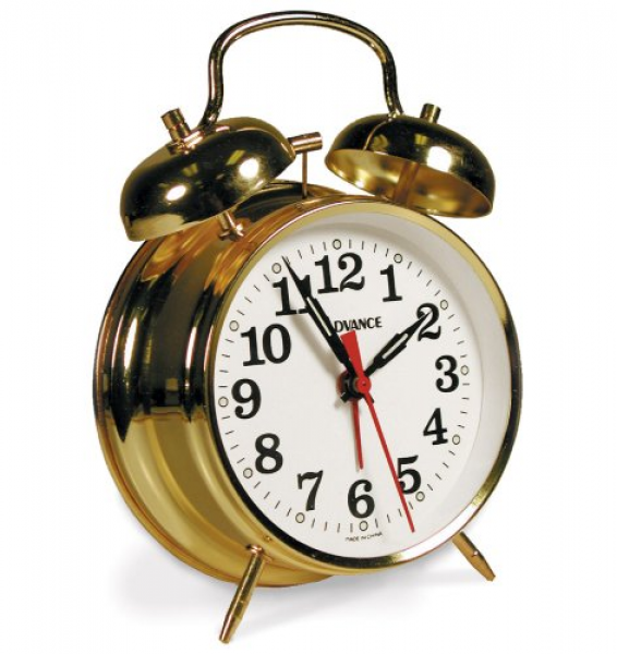 Winding Alarm Clocks - A Wind Up Clock For Every Style