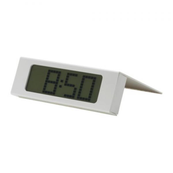 VIKIS Alarm clock The alarm clock has a snooze function and the alarm ...