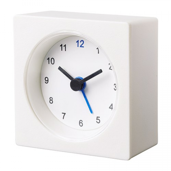 Home / Decoration / Clocks / Alarm clocks
