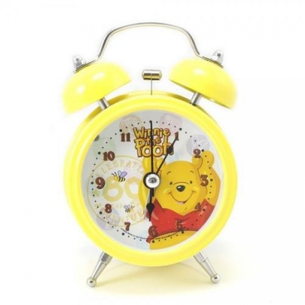 Winnie the pooh alarm clock !click the pick u can buy directly from me ...