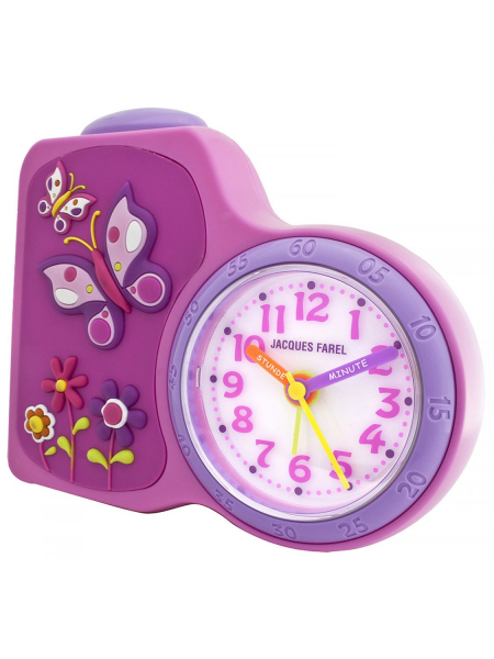 Clocks Jacques Farel Children's Alarm Clocks ACB711 Childrens Alarm ...