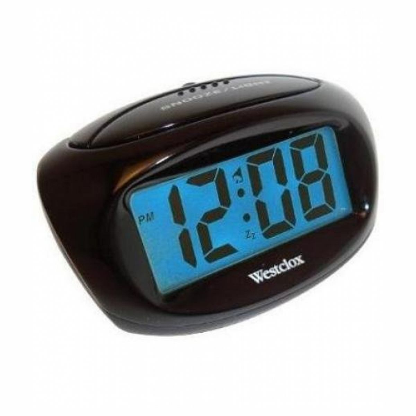 Nyl Holdings Llc 70043x Lcd Alarm Clock - Join the Pricefalls family ...