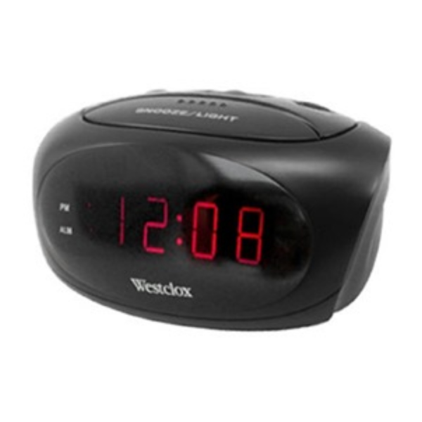 LED Alarm Clock - Join the Pricefalls family - Pricefalls.com
