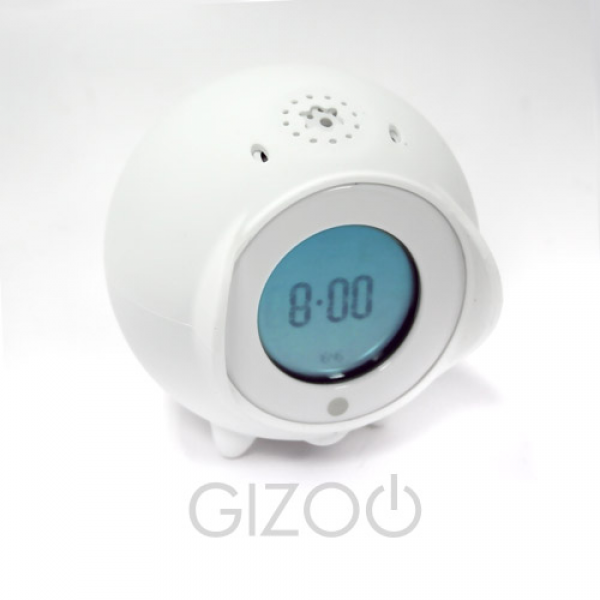 tocky runaway alarm clock best bits alarm clock that rolls away and ...
