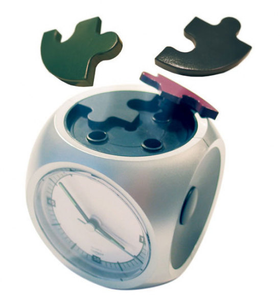 Funny and Stupid Ideas: Top 10 Coolest Alarm Clocks