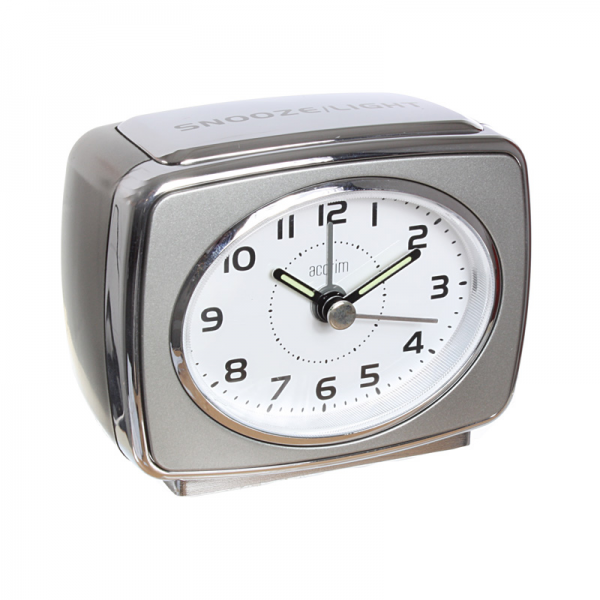 Acctim Retro Alarm Clock
