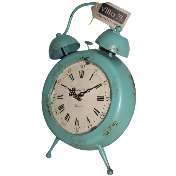 ... Vintage Style Bell Mantel Clock Traditional Style - Not an Alarm Clock