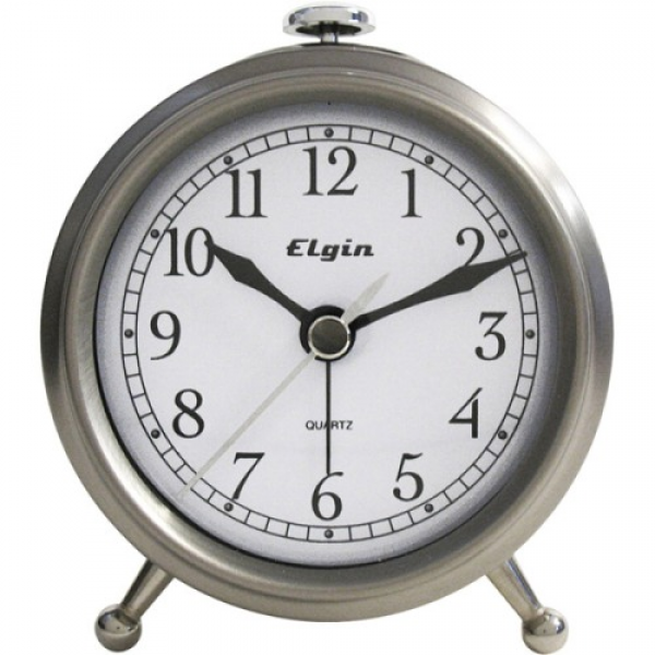 Elgin 3514E Bedside Alarm Clock - T39405-im - Clocks - Home & Garden ...