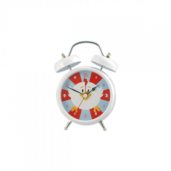 Streamline Rooster Talking Alarm Clock http://karmakiss.net/images ...