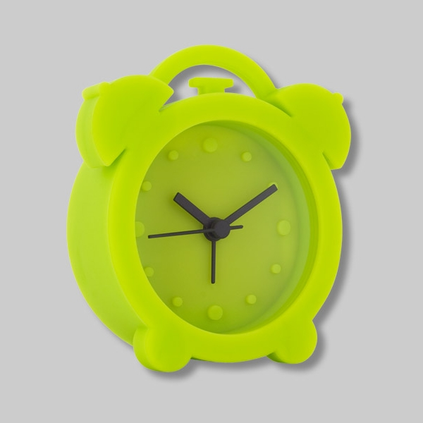 Alarm clock - Jumbo Twin bell - Product and object designer Gift ...