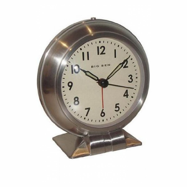 Westclox Big Ben Classic Alarm Clock (90010A) - Join the Pricefalls ...
