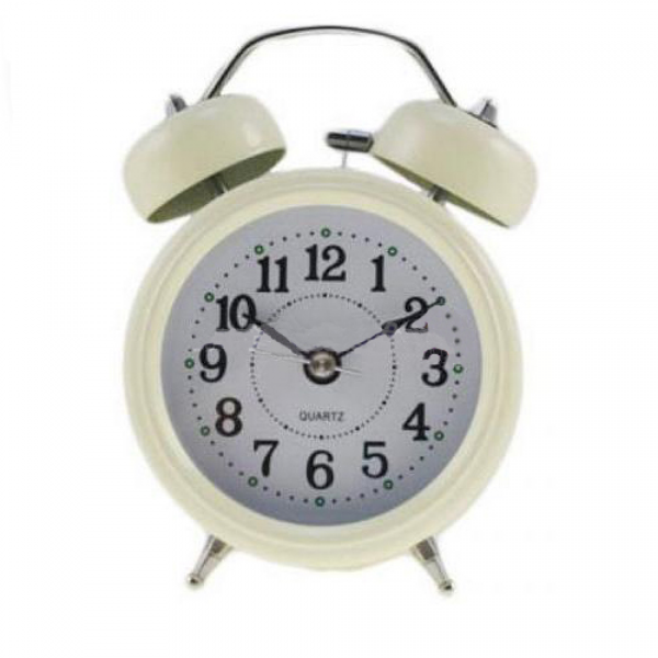 Home & Garden > Home Decor > Clocks > Alarm Clocks