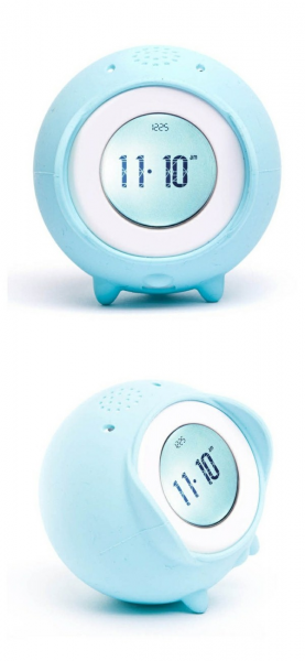 Cool Alarm Clock dekoartikel modern design electric alarm clock