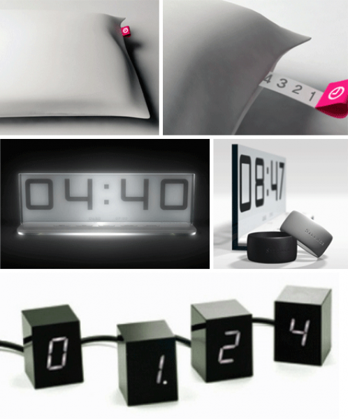 Wake Up! 28 Alarm Clocks Make Hitting Snooze More Fun | Urbanist
