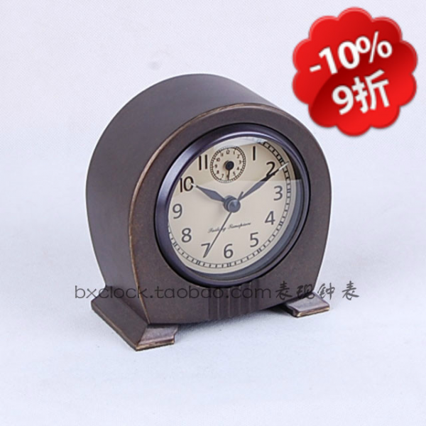 ... -fashion-vintage-metal-quartz-alarm-clock-small-stand-clock.jpg
