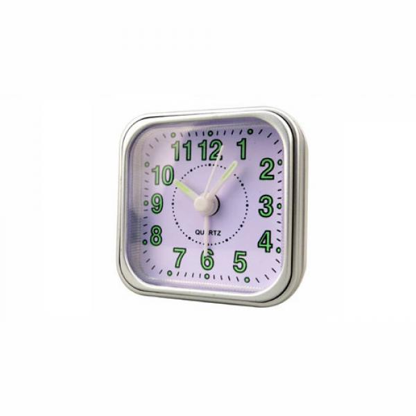 Small Quartz Alarm Clocks Cool Alarm Clocks Www Top