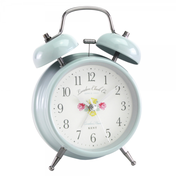 Vintage Look Alarm Clock 33