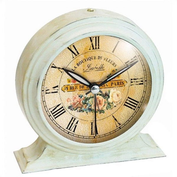 Vintage Look Alarm Clock 71