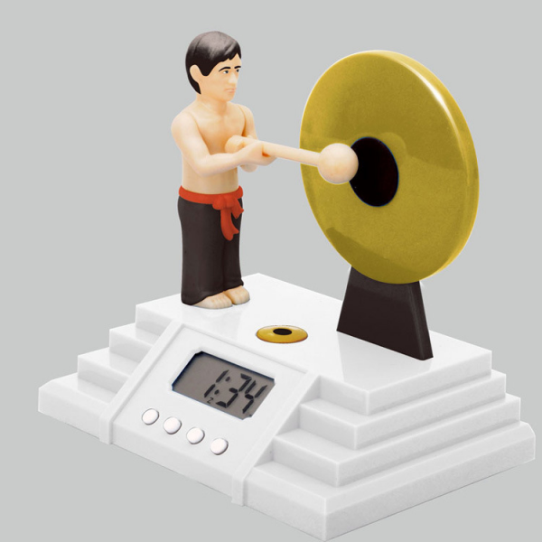 ... Alarm-Clock-Bruce-Lee-Kung-Fu-Digital-Alarm-Clock-Designed-For-Bruce