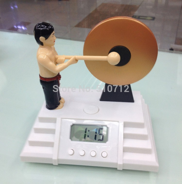 gong alarm clock Reviews - Online Shopping Reviews on gong alarm clock ...
