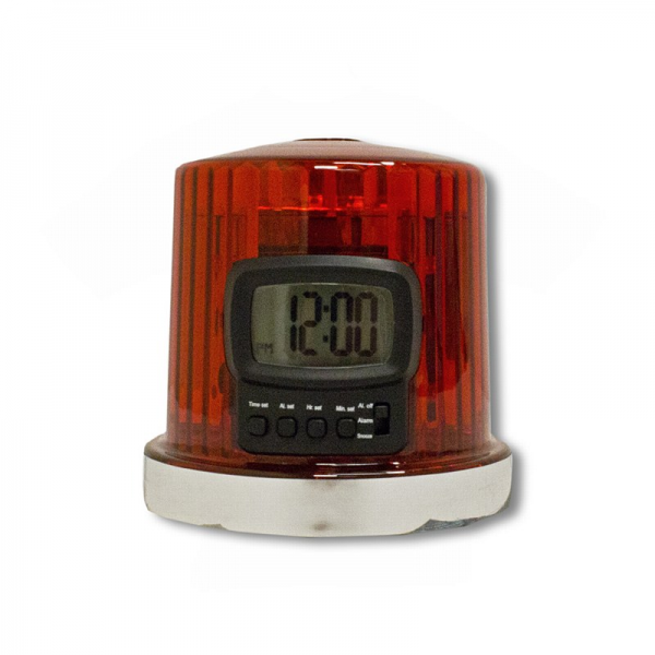 Home | Accessories | Home & Office | Goal Light Alarm Clock