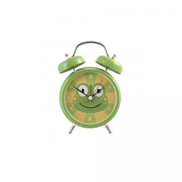 Nature Call Animal Sound Alarm Clock Frog Toys & Games