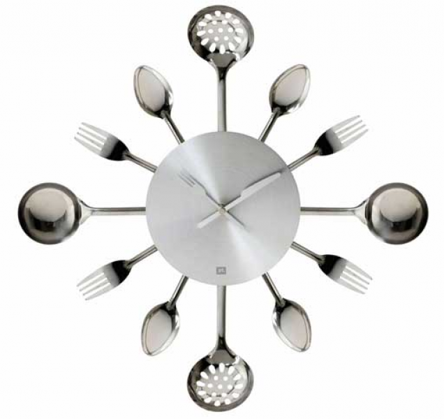 Kitchen Wall Clocks | Best Clock