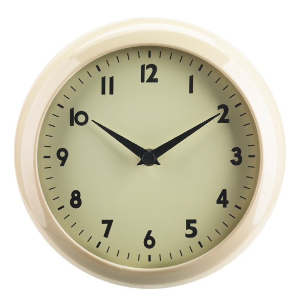 retro kitchen wall clock kitchen wall clocks www top
