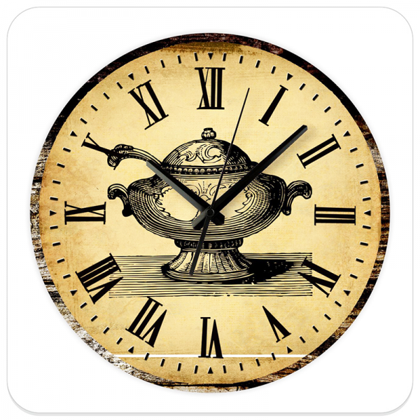 wall-clock-absolutely-silent-roman-numeral-large-size-decorative-wall ...