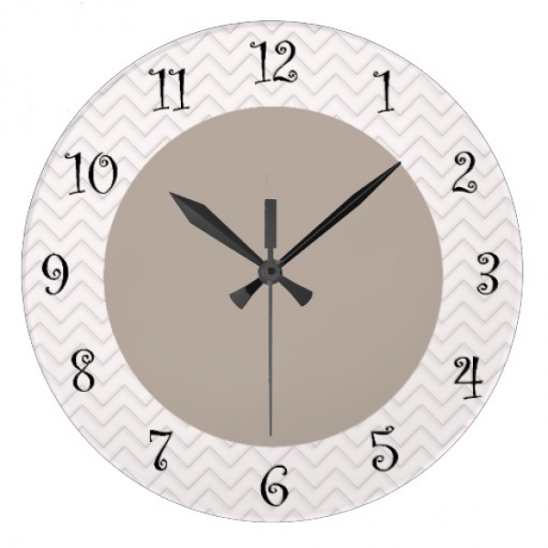 Modern Kitchen Wall Clocks Pic #17