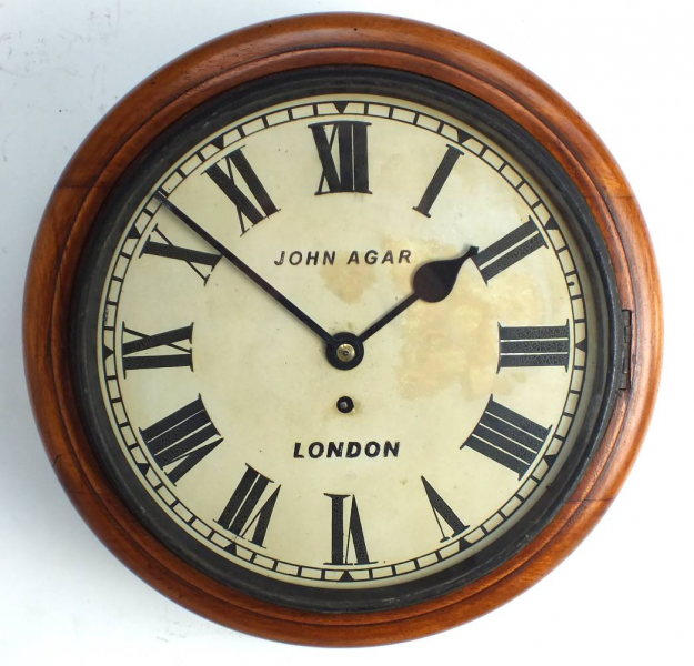 ... Wall Clock Small Kitchen Public Waiting Room Wall Clock 12 Dial Clock