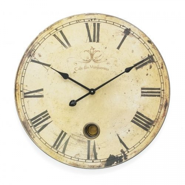 ... Wall Clock, $32.00 (http://www.countrymarketplaces.com/products/Wall