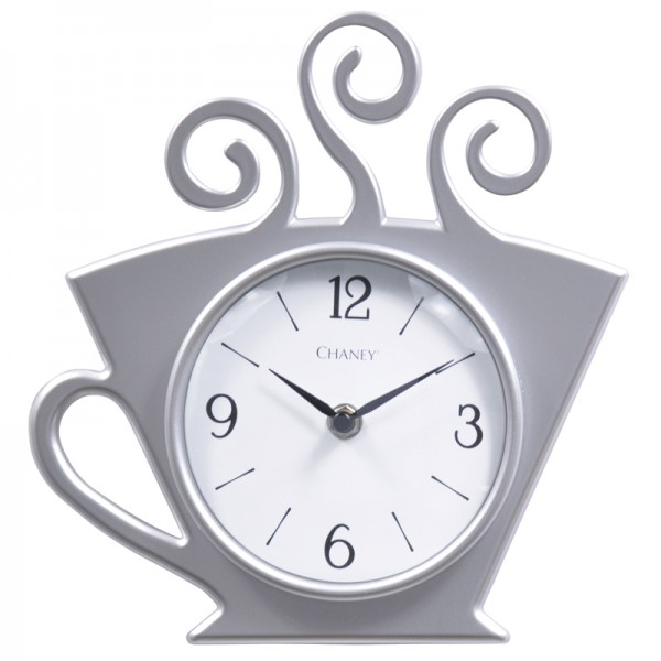 Chaney 9 Coffee Cup Wall Clock 75158