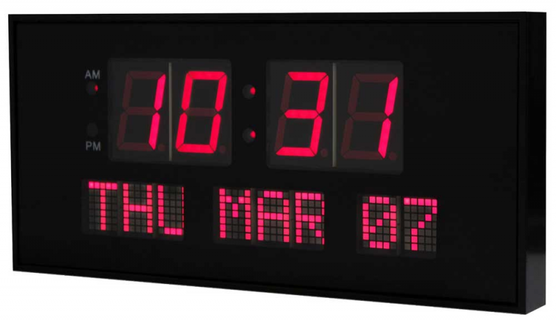 Electric Wall Clock – A Great Ornament | KnowledgeBase