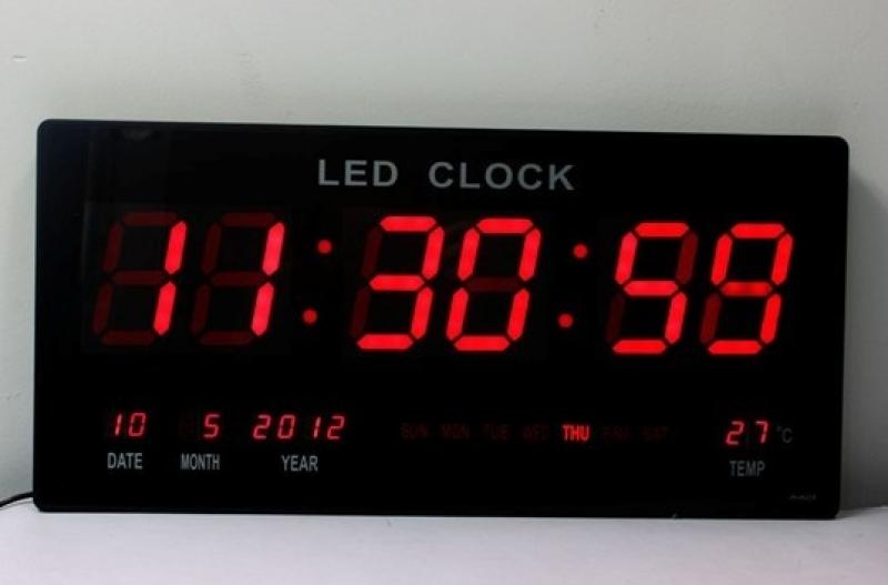 seconds digital wall clocks digital wall clocks www top