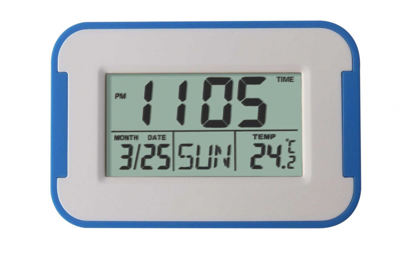 Small Digital Clock for Perfect Addition | Best Clock