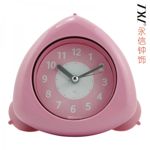 fashion clock bathroom clock suction cup wall clock waterproof clock ...