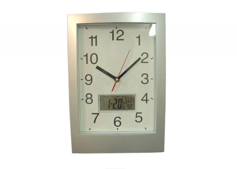 Analog Digital Wall Clocks Digital Wall Clocks Www Top