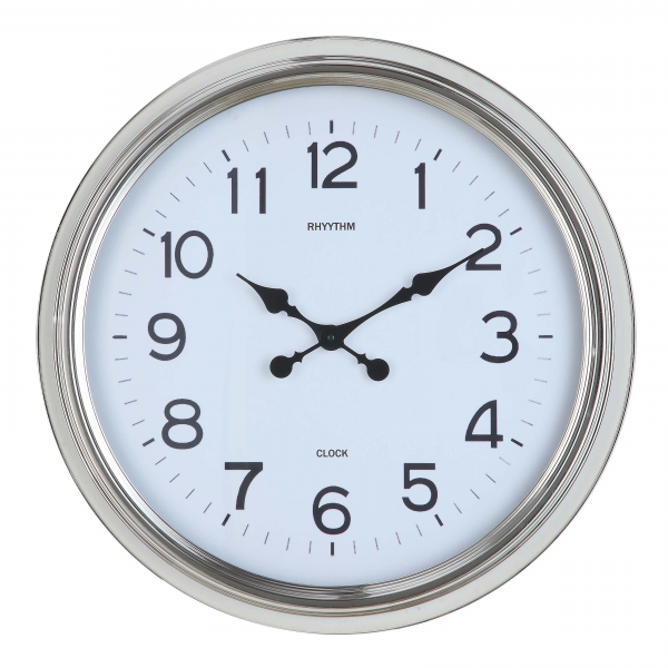 Blue Oversized Wall Clocks Digital Wall Clocks WWW TOP CLOCKS COM