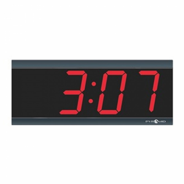 Wireless LED Clock, Digital - Join the Pricefalls family - Pricefalls ...