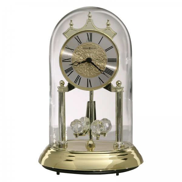 ... 645-690 Christina Anniversary Clock - Mantel Clocks at Hayneedle