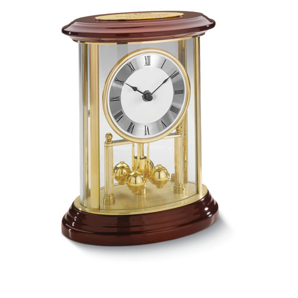 Anniversary Desk Clock